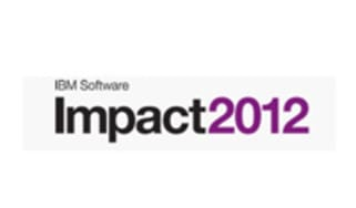 IBM Impact 2012 logo