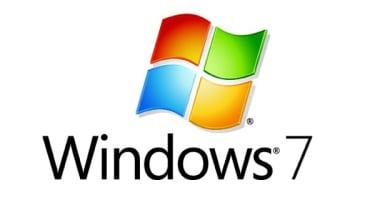 Windows 7 sales