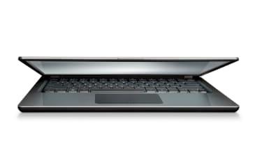 HP Folio 13 - keyboard
