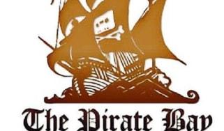 Pirate bay logo