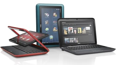 The Dell Inspiron Duo