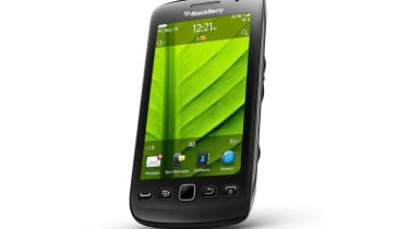 RIM BlackBerry Torch 9860