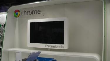 Chrome Zone 1