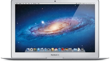 The 13in Thunderbolt MacBook Air