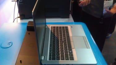 HP EliteBook Folio - Back