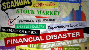 Economic doom and gloom