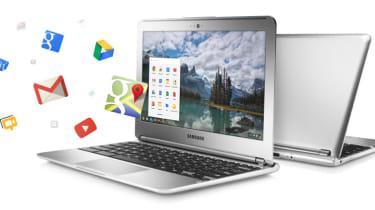 Google Chromebook - OS