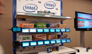 Micro Digital Signage