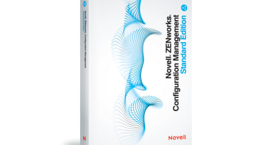 Novell ZENworks Configuration Management 11 Standard Edition