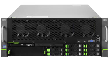 Fujitsu Primergy RX600 S6