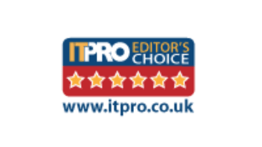IT Pro Editors Choice