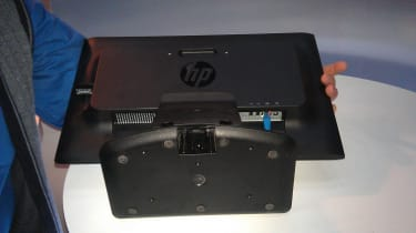 HP t410 All-in-One - Ethernet