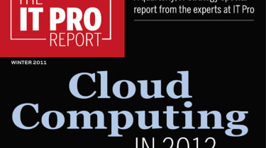 IT Pro report cover