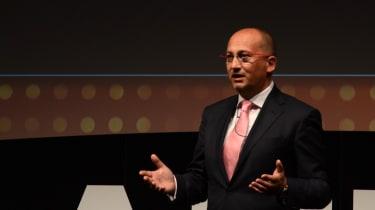 Alberto Bozzo, AMD