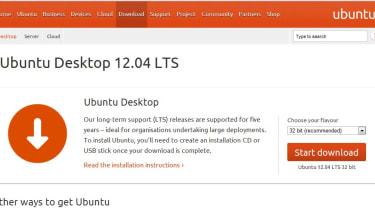Ubuntu - Installation
