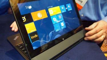 Lenovo ThinkPad - Attachment