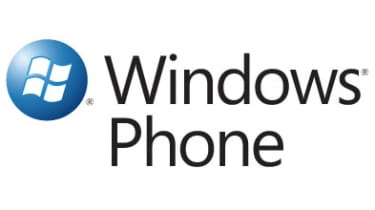 The Windows Phone logo