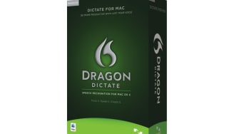 Nuance Dragon Dictate 2.0 for Mac