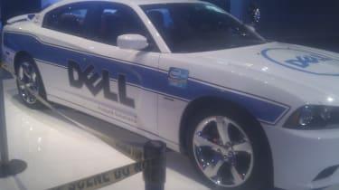 Dell Police 3