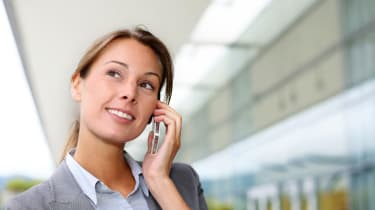 Making a VoIP call?