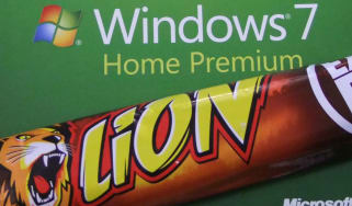 Windows 7 vs Mac OS X Lion 10.7