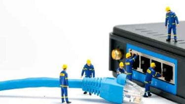 Networking help