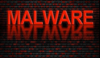 Malware on binary