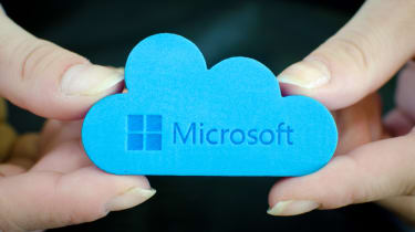 Microsoft cloud azure
