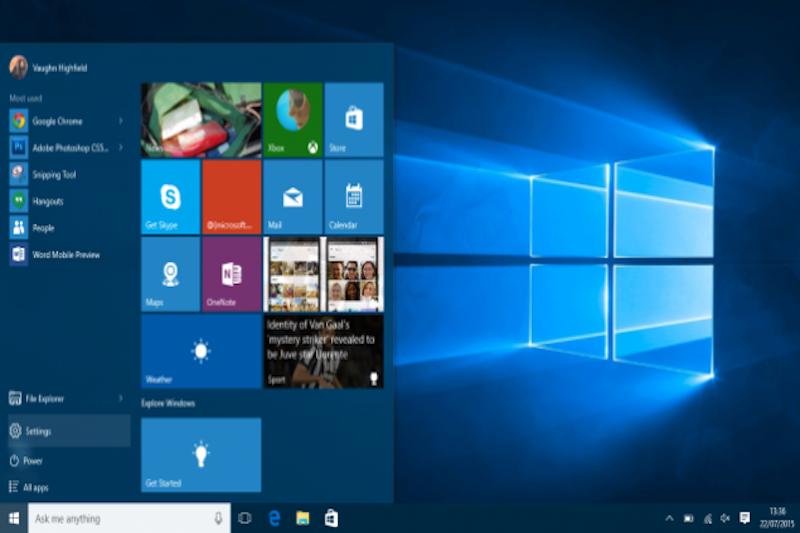 How to fix the Windows 10 Start menu if it's frozen | IT PRO