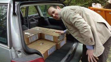 Raspberry Pi shipments