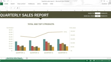 Excel 2013 - Flash fill
