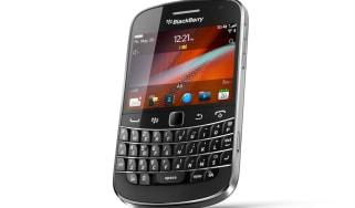 The Blackberry Bold 9900