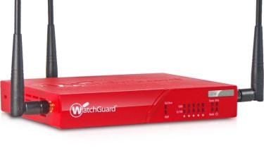 WatchGuard XTM 26-W