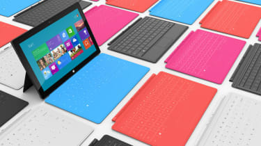 Microsoft Surface tablet - Touch Cover