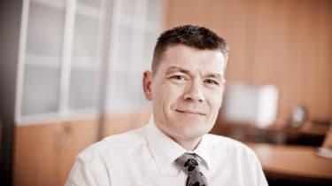 Ian Metcalfe, Brother