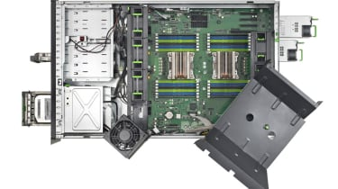 Fujitsu Primergy RX350 S7