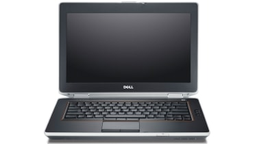 The Dell Latitude E6420