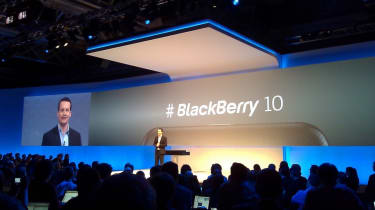 BB10 launch