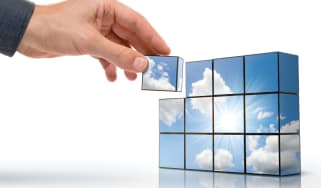 Cloud computing building blocks