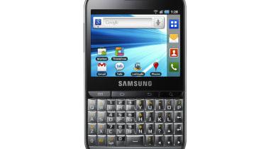 The Samsung Galaxy Pro