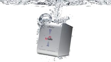 IoSafe Solo - Waterproof