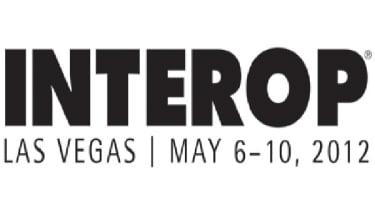 Interop 2012 Las Vegas
