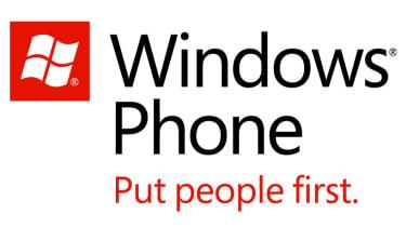 Microsoft Windows Phone logo