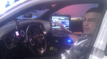 Dell Police 2