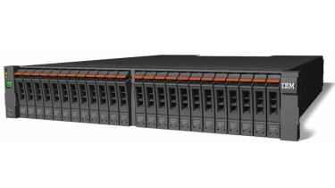 The IBM Storwize V7000