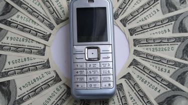 Mobile NFC