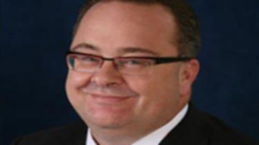 John Finch, CIO, Experian