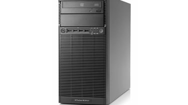 The HP ProLiant ML110 G7