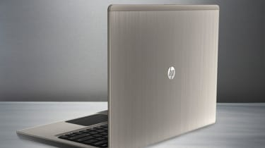 HP Folio - back