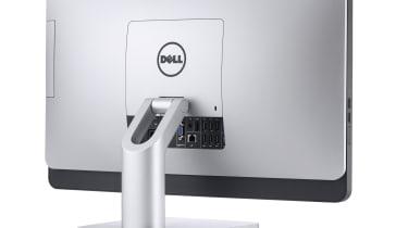 Dell Optiplex - Back
